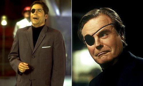 Как разные актеры играют одних героев
