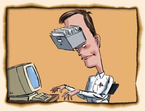 Жители Интернета
