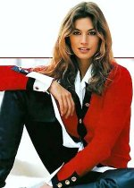 Синди Крауфорд (Cindy Crawford)
