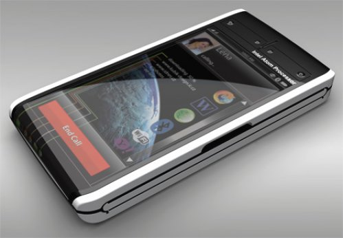 MID (Mobile Internet Device Cellphone)