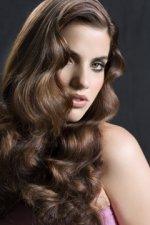 Роскошные волосы изнутри и снаружи