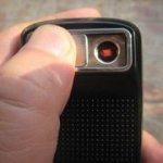 Китайцы выпустили зажигательный телефон