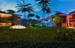 Новый универсальный курорт
