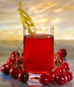 Вишневый сок - самый полезный для здоровья