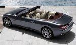 Maserati привезет во Франкфурт кабриолет GranCabrio