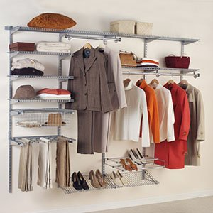 Создаем гардероб и учимся его носить