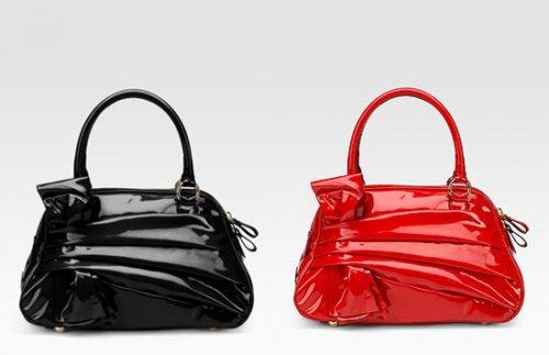 Романтичная сумка от Valentino