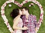 Поцелуи полезнее зарядки