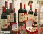 Красное вино защищает от гриппа