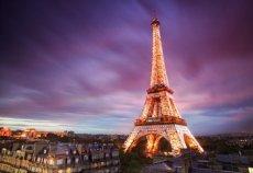 Самые романтичные места на планете