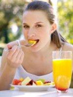 Правильное питание: Мнение специалистов