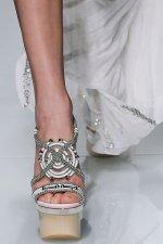 Обувь от Versace - 2010