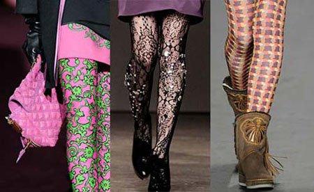 Модная тенденция: все самое интимное напоказ!
