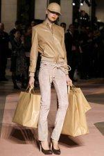 Модные куртки весна 2010 от Loewe