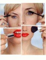 Make-up для супер-занятых