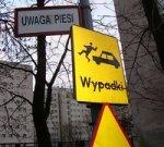 Необычные дорожные знаки мира