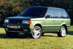 Только спустя 24 года британцы обновили автомобиль, представив публике Range Rover второго поколения