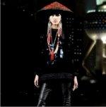 Сказочная коллекция от Chanel осень-зима 2010-2011