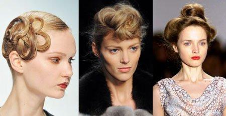 Волосы: осенний уход