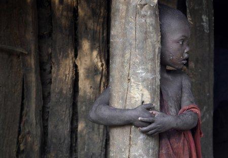 Фотоконкурс National Geographic 2010