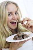 Какие продукты питания способны добавить красоты и здоровья женщине