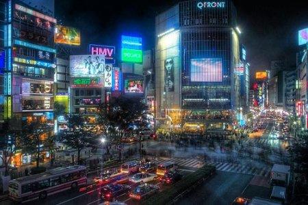 Выдающиеся ночные HDR фотографии