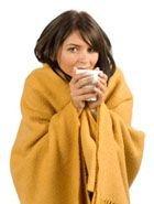 Никаких простуд этой зимой!