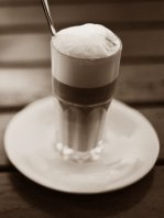Рецепт кофе «Тропический рай»