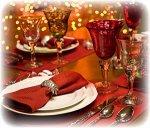 Что должно быть на новогоднем столе 2013
