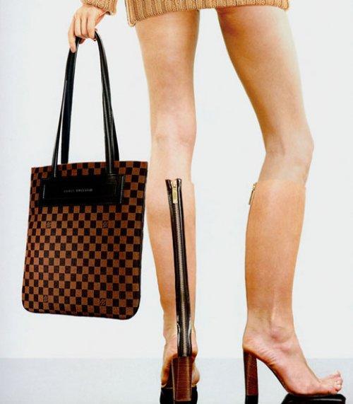 Телесная одежда от Nicole Tran Ba Vang